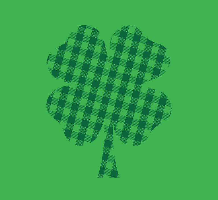 S&G ST. PADDY'S DAY TSHIRT