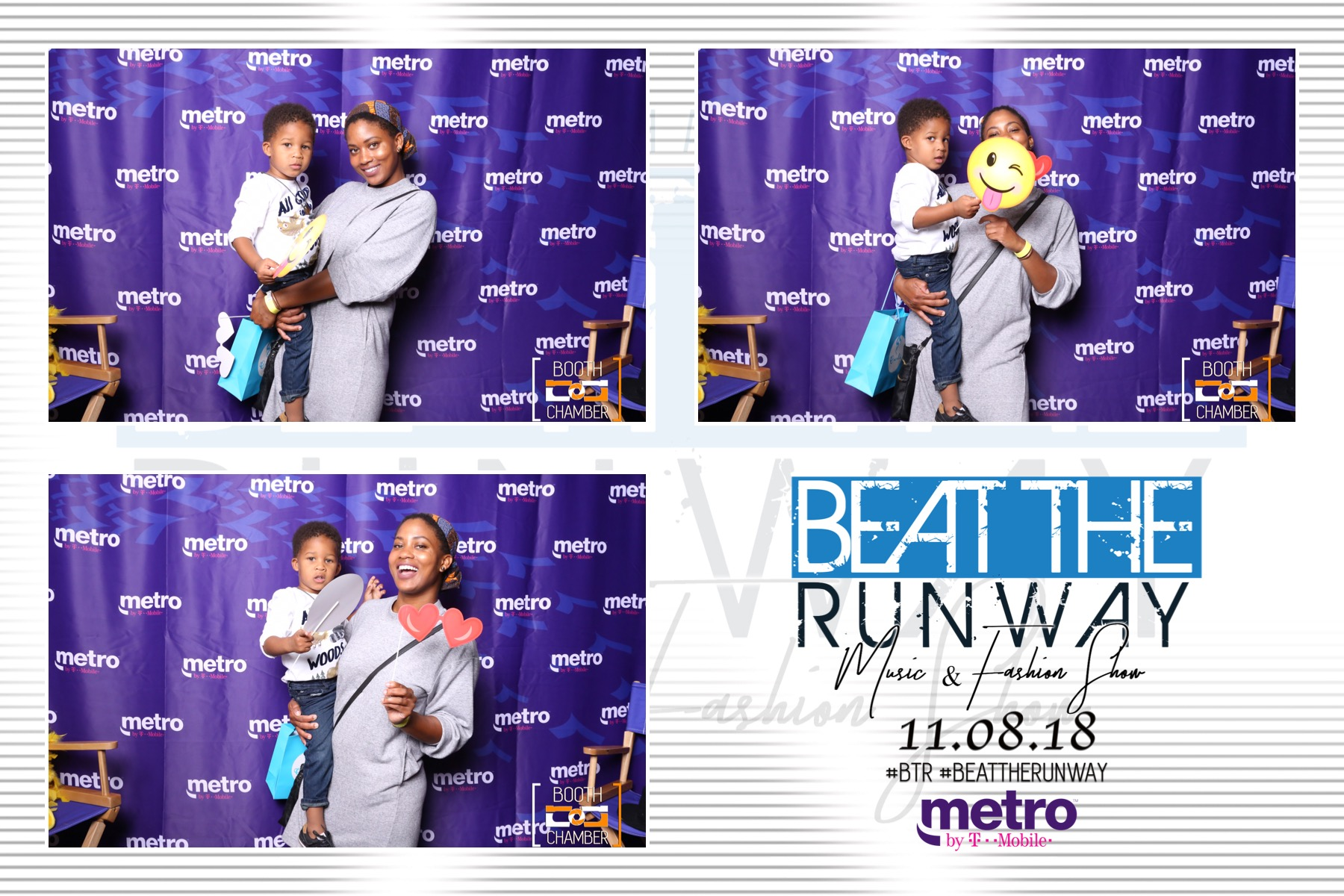 Booth Chamber Photo Booth Beat the Runway Antoine Hart 20181108_0.jpeg