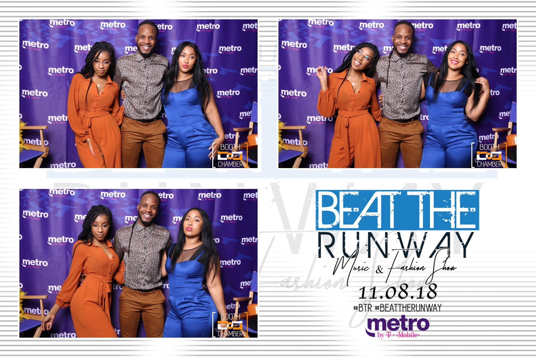 Booth Chamber Photo Booth Beat the Runway Antoine Hart 20181108_1 (1).jpeg