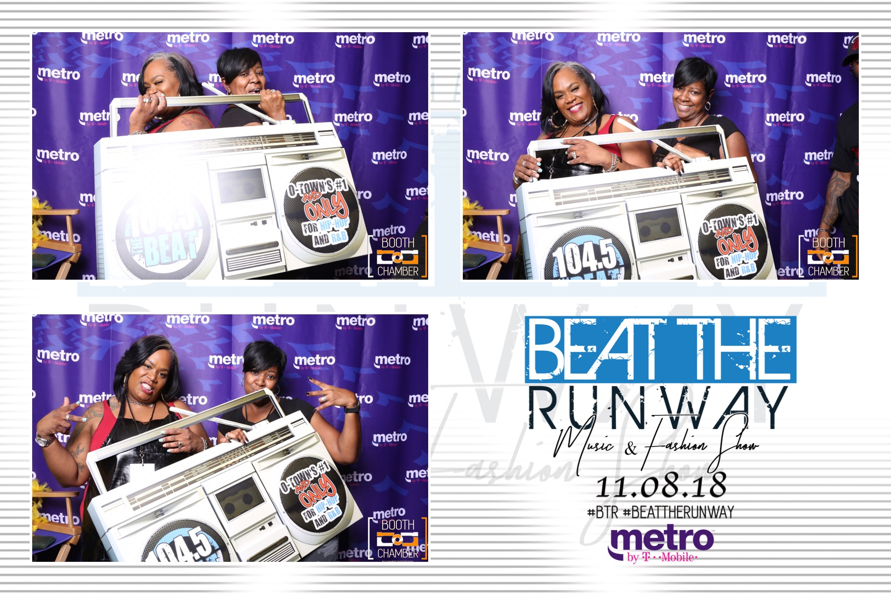 Booth Chamber Photo Booth Beat the Runway Antoine Hart 20181108_2 (1).jpeg
