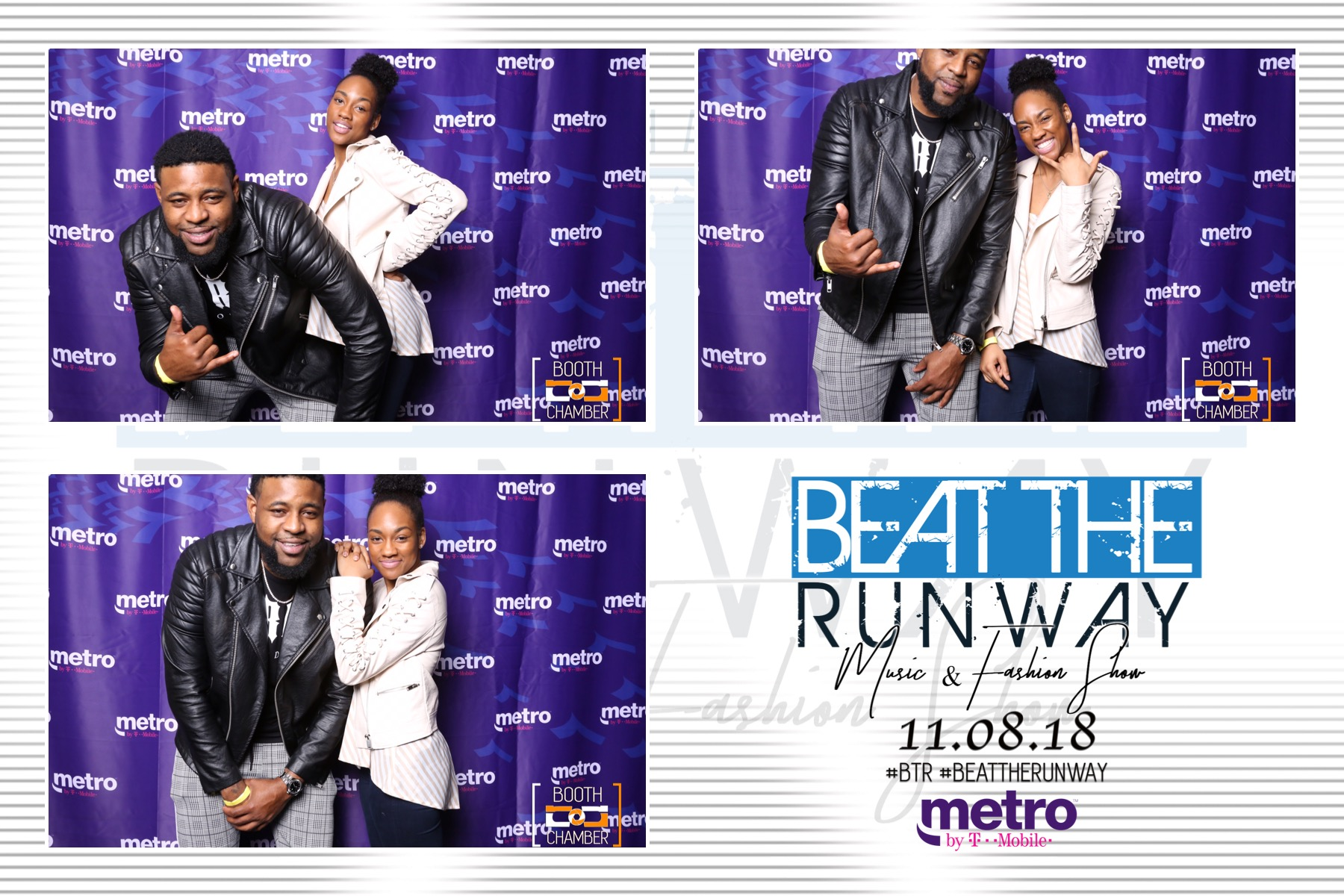 Booth Chamber Photo Booth Beat the Runway Antoine Hart 20181108_2.jpeg