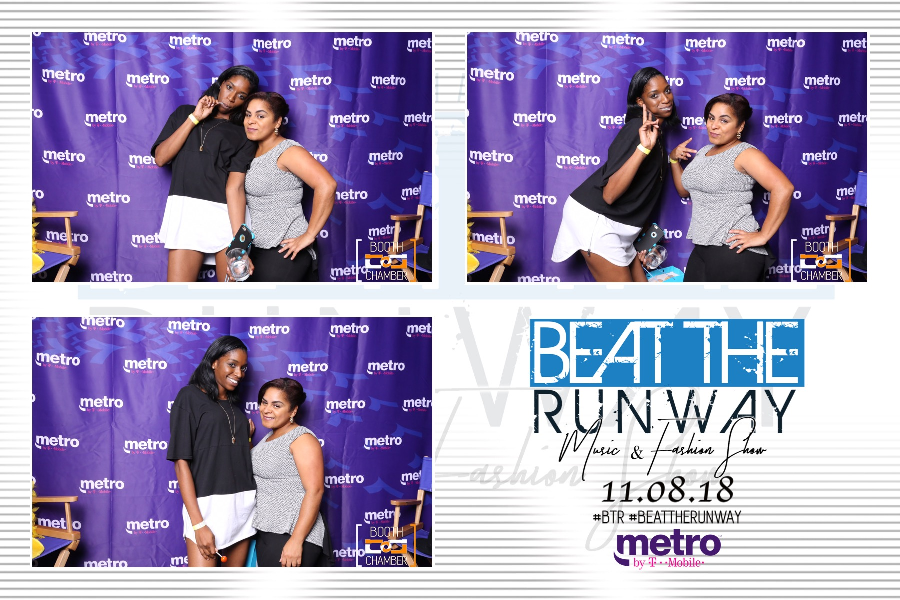 Booth Chamber Photo Booth Beat the Runway Antoine Hart 20181108_4.jpeg