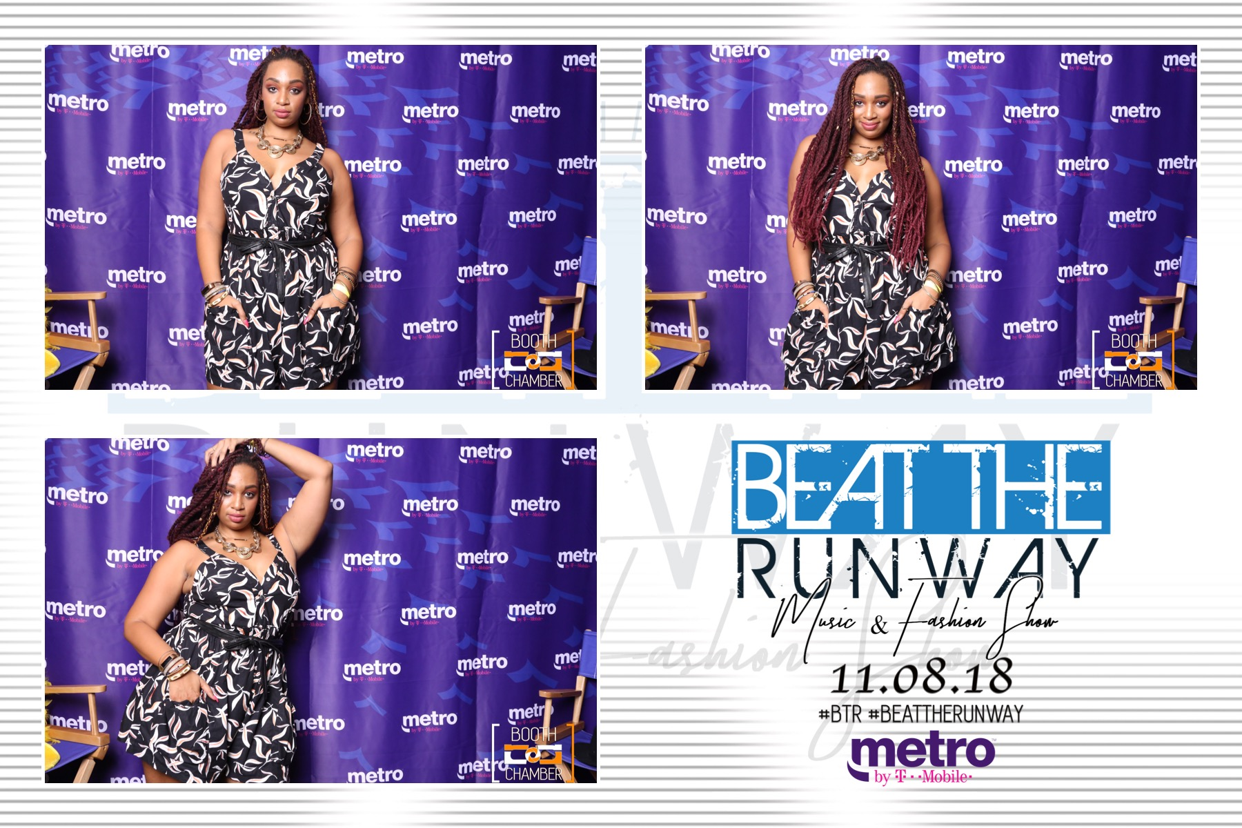 Booth Chamber Photo Booth Beat the Runway Antoine Hart 20181108_7.jpeg