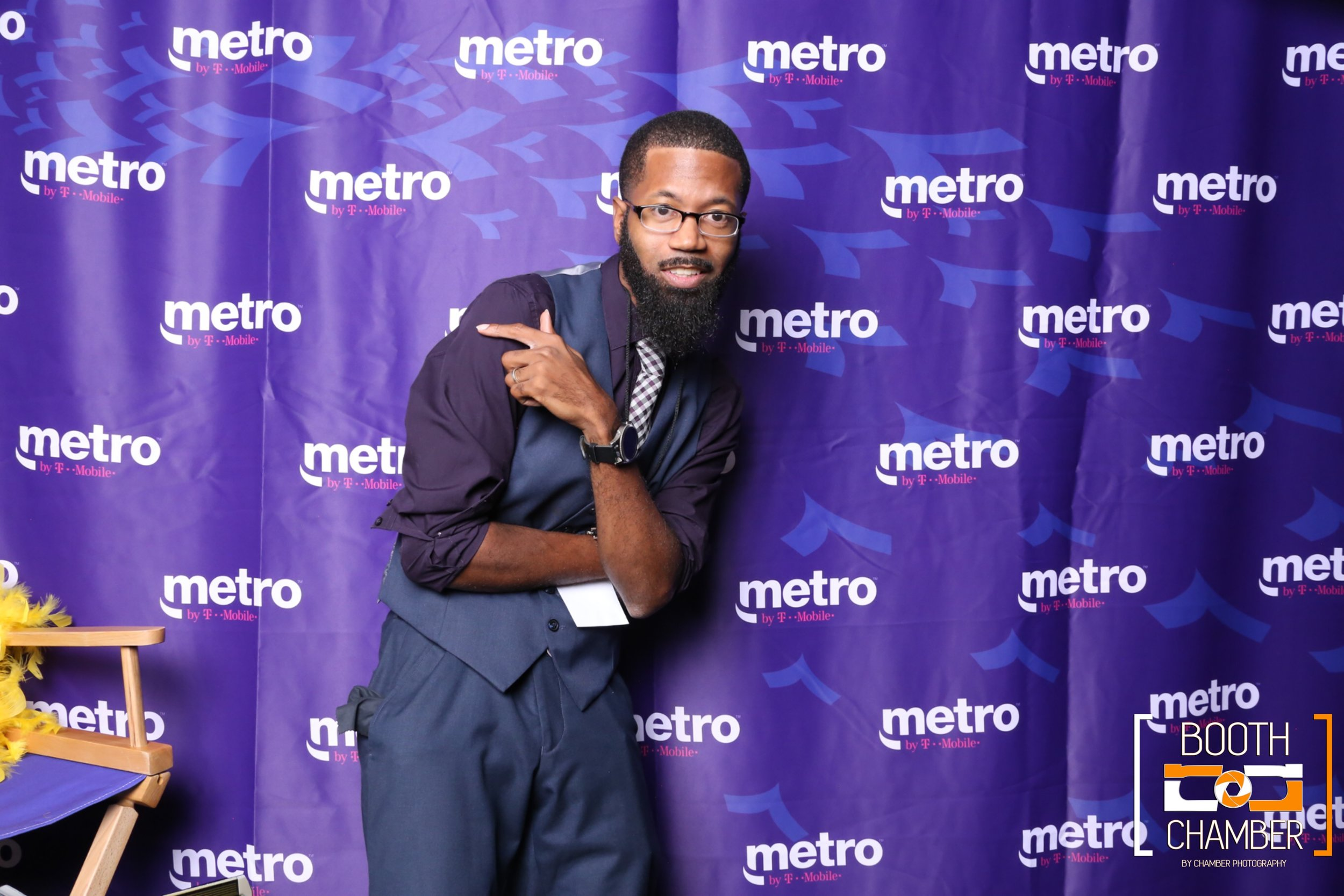 Booth Chamber Photo Booth Beat the Runway Antoine Hart Orlando _7 (7).jpeg