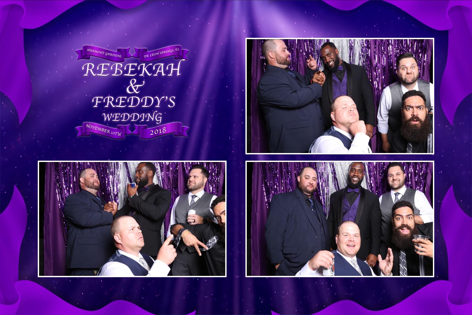 Booth Chamber Photo Booth Harmony Gardens wedding antoine Hart de leon springs_4.jpeg