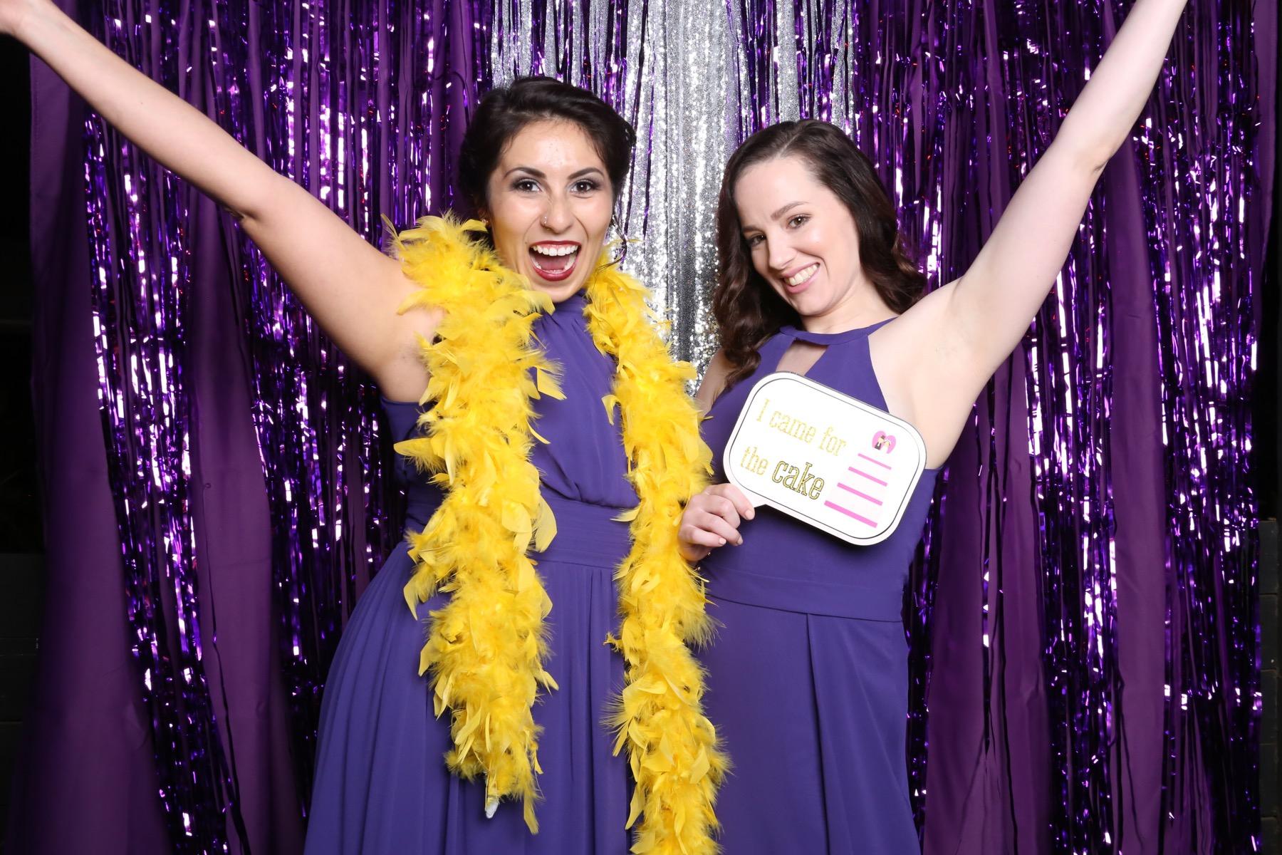 Booth Chamber Photo Booth Harmony Gardens wedding antoine Hart de leon springs photography_18.jpeg