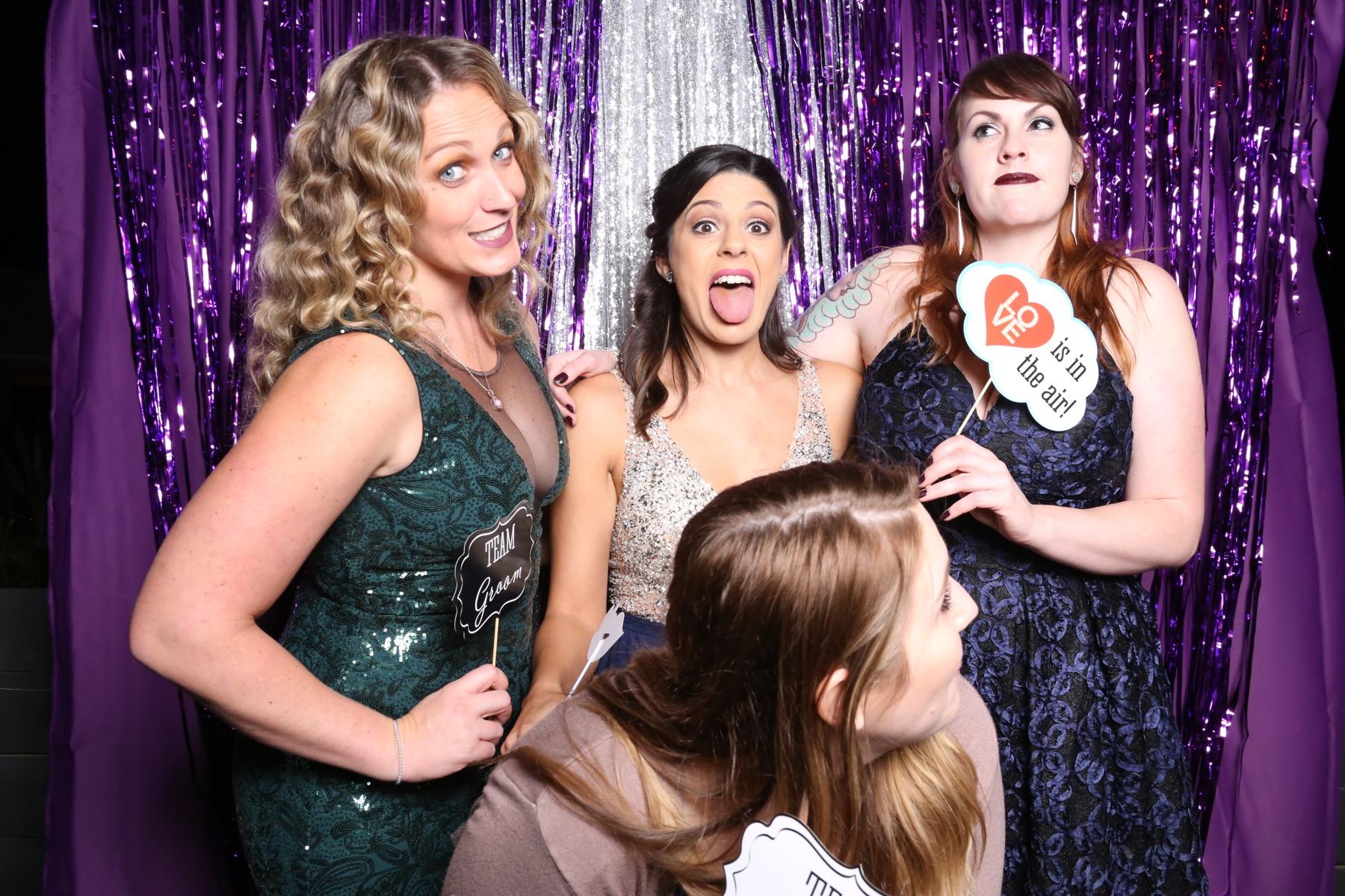 Booth Chamber Photo Booth Harmony Gardens wedding antoine Hart de leon springs photography_47.jpeg