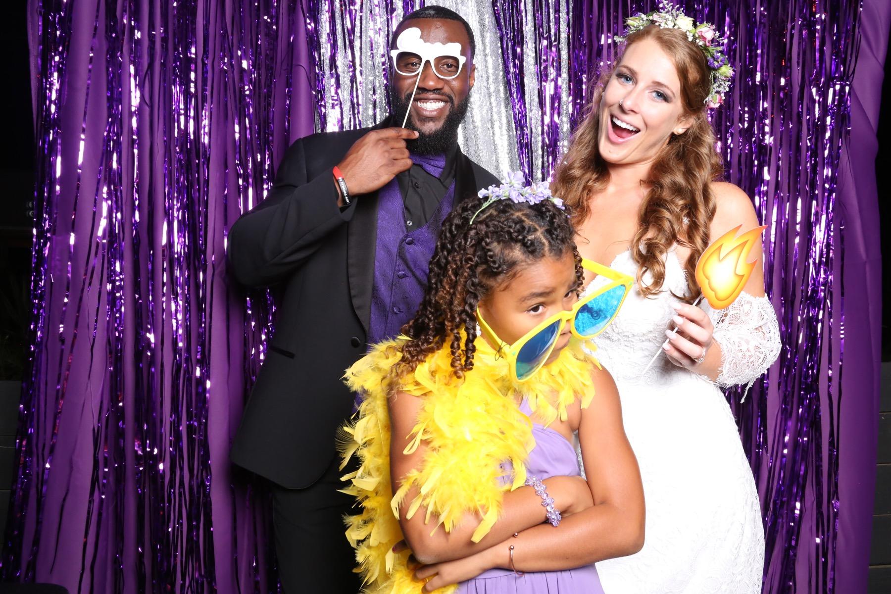 Booth Chamber Photo Booth Harmony Gardens wedding antoine Hart de leon springs photography_66.jpeg