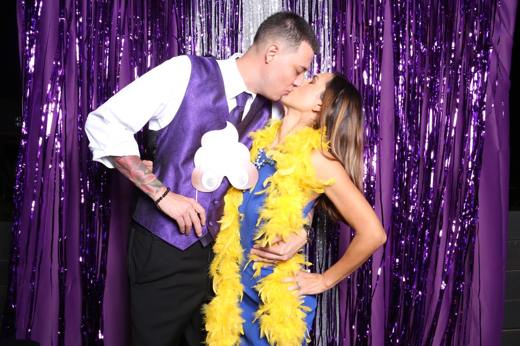 Booth Chamber Photo Booth Harmony Gardens wedding antoine Hart de leon springs photography_75.jpeg