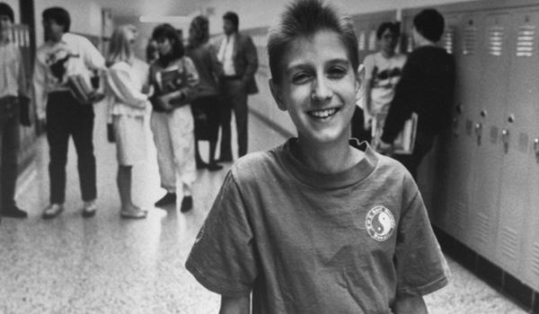 Ryan White (1971—1990)