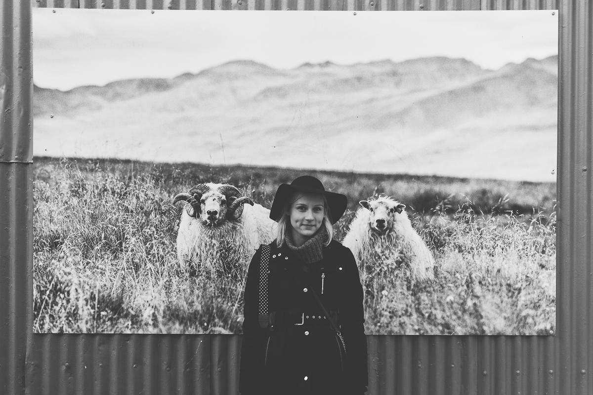COURTNEY & SHEEP B+W.jpg