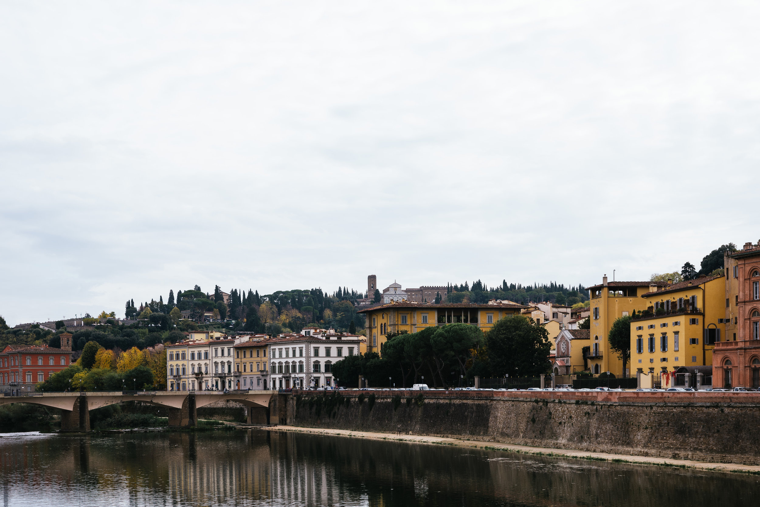 Florence Italy River.jpg