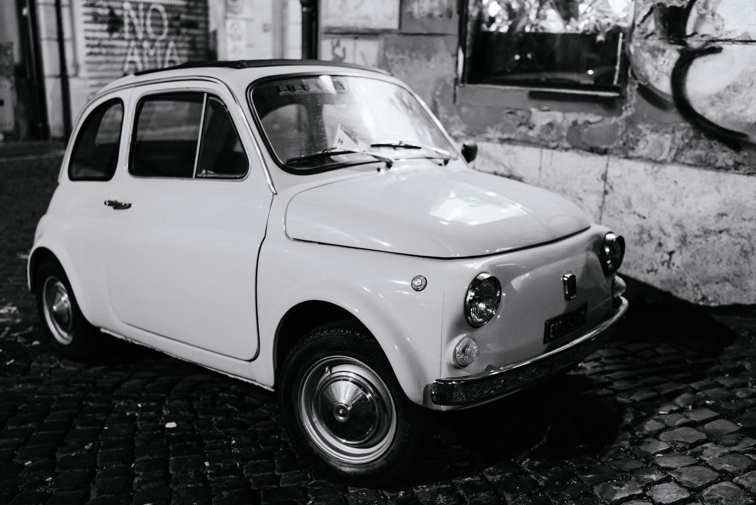 Vintage Fiat in Rome.jpg