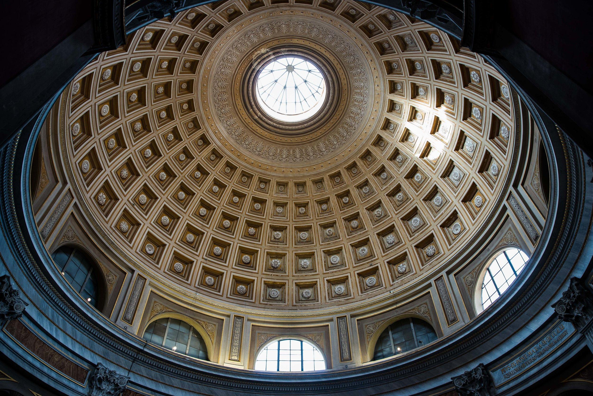 Vatican Museum Dome.jpg