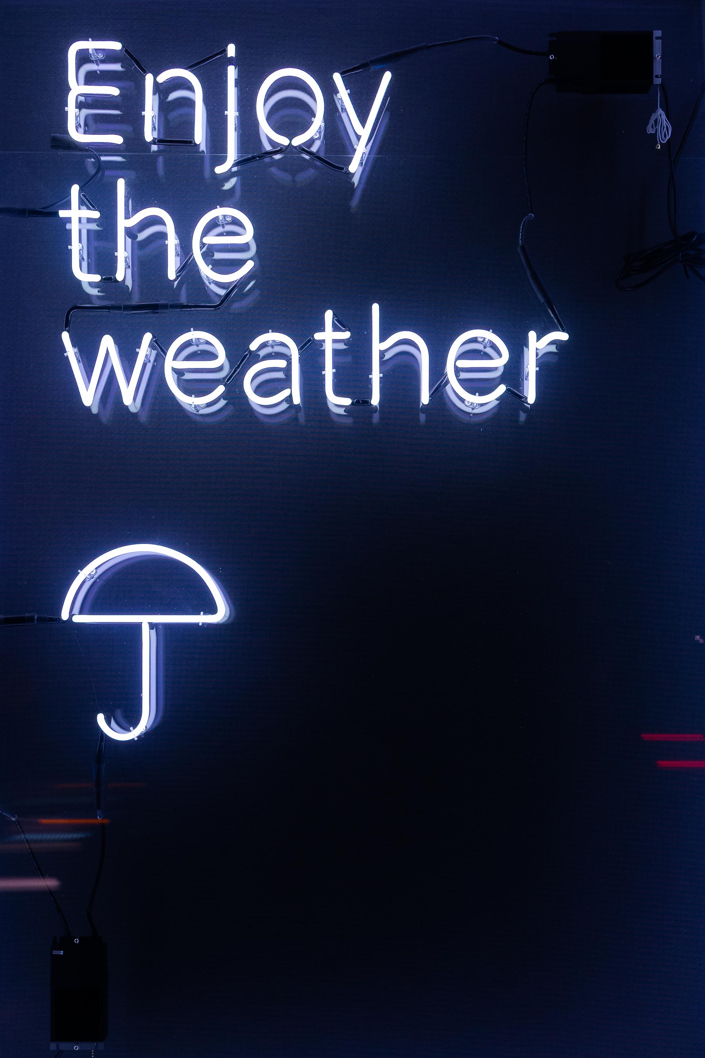 enjoy the weather - feb. 2019