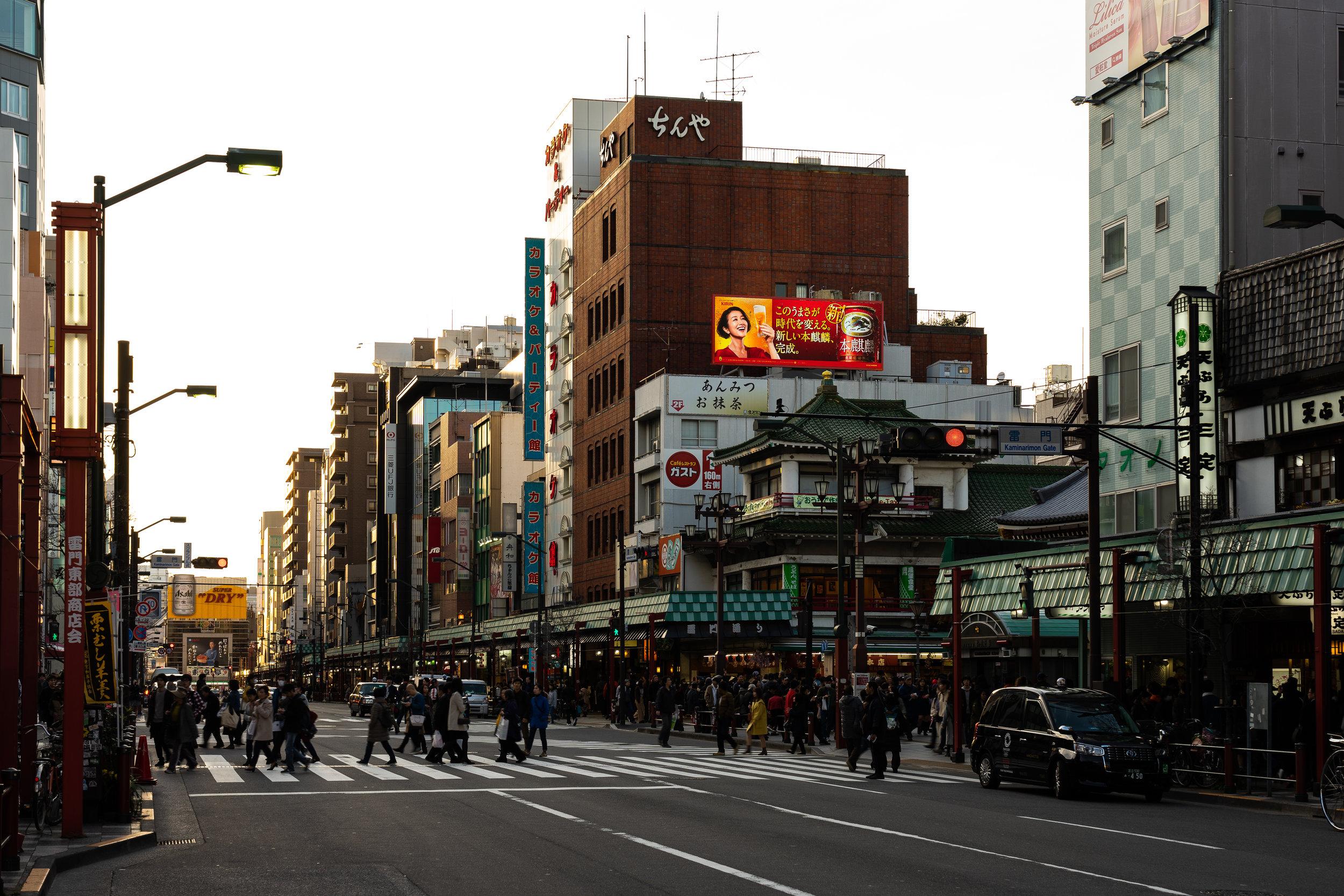 Tokyo at Golden Hour.jpg