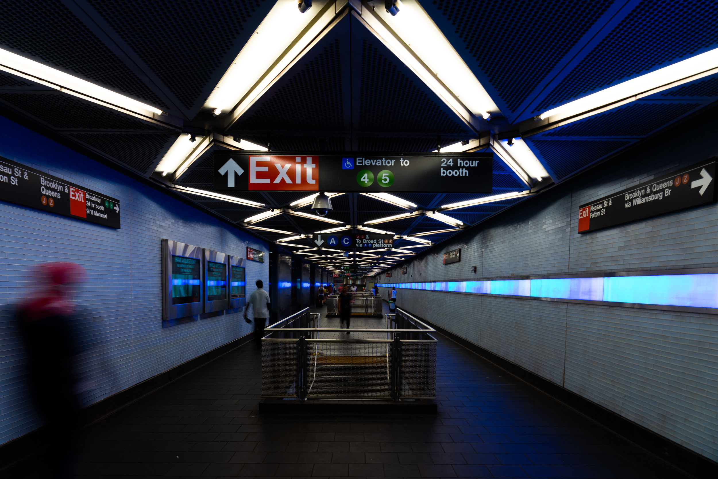 Exit Fulton Center.jpg