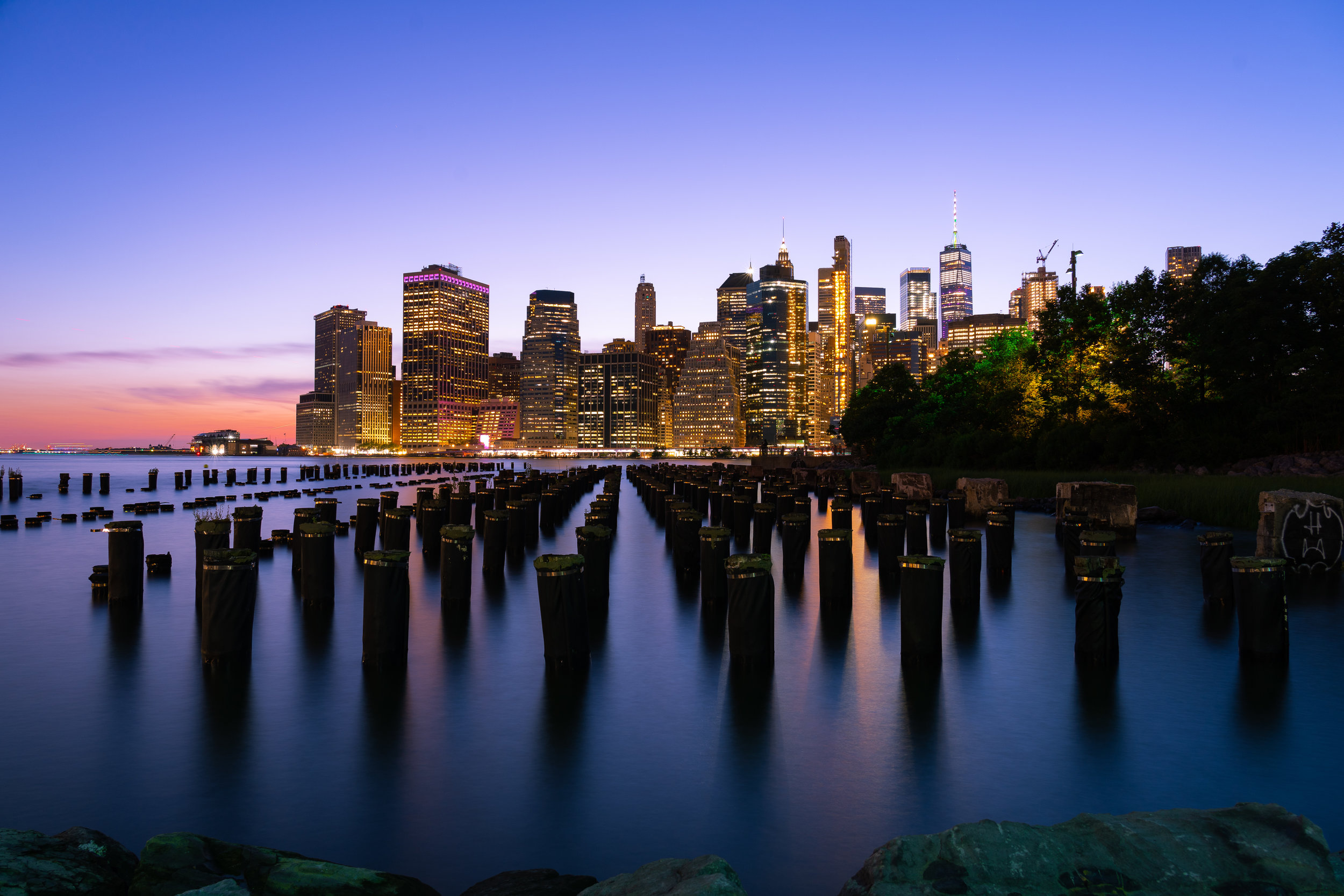 Manhattan Skyline from old pier.jpg