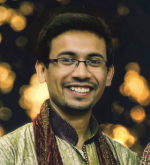 Mrinal Mohit - MIT Scientist - Camera Culture