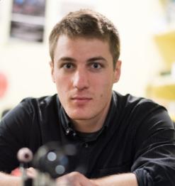 Tristan Swedish - MIT Scientist- Camera Culture