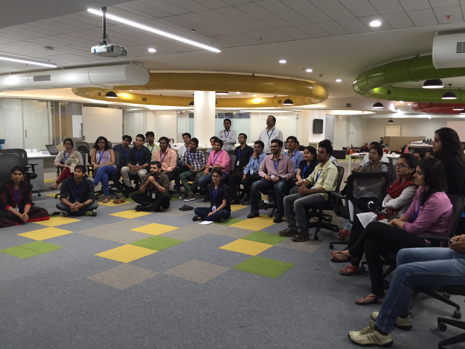 Opening day - Nashik Innovation Center 1.jpg