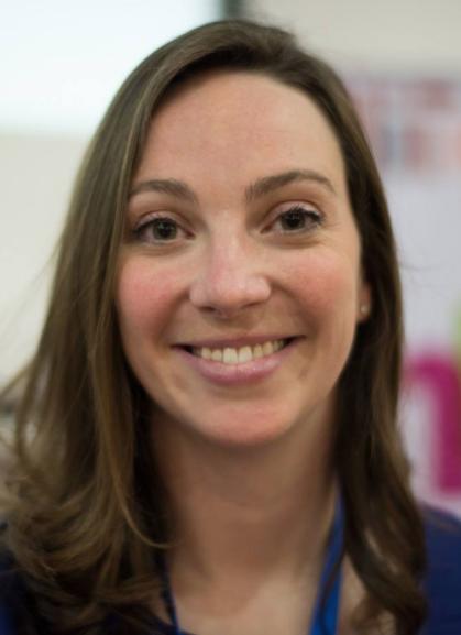 Maggie Church - MIT Program Coordinator