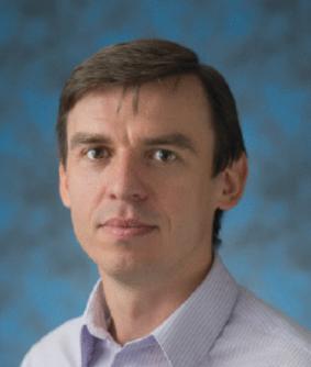 Szymon Fedor - MIT Scientist - Affective Computing