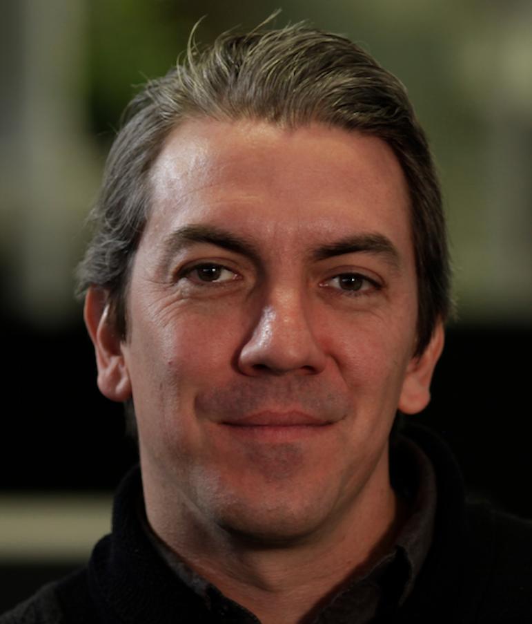 Aymar Guespereau  -Business Development