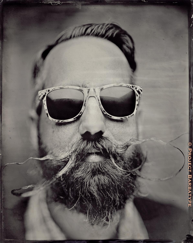 Moustache Mike Eden DBF4