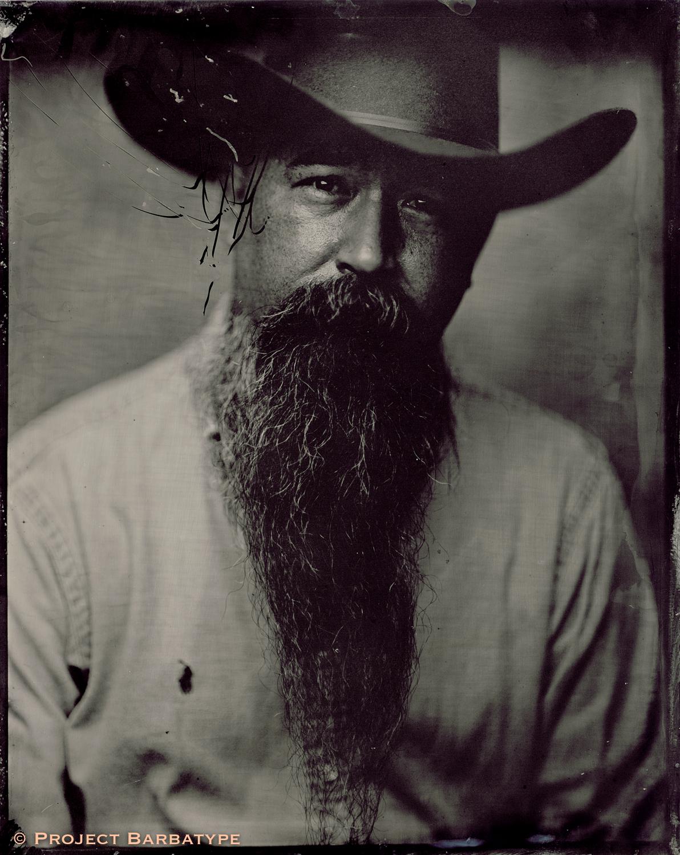 Patrick Langley CASI9