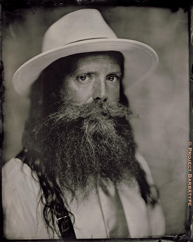 George Napier DCWM