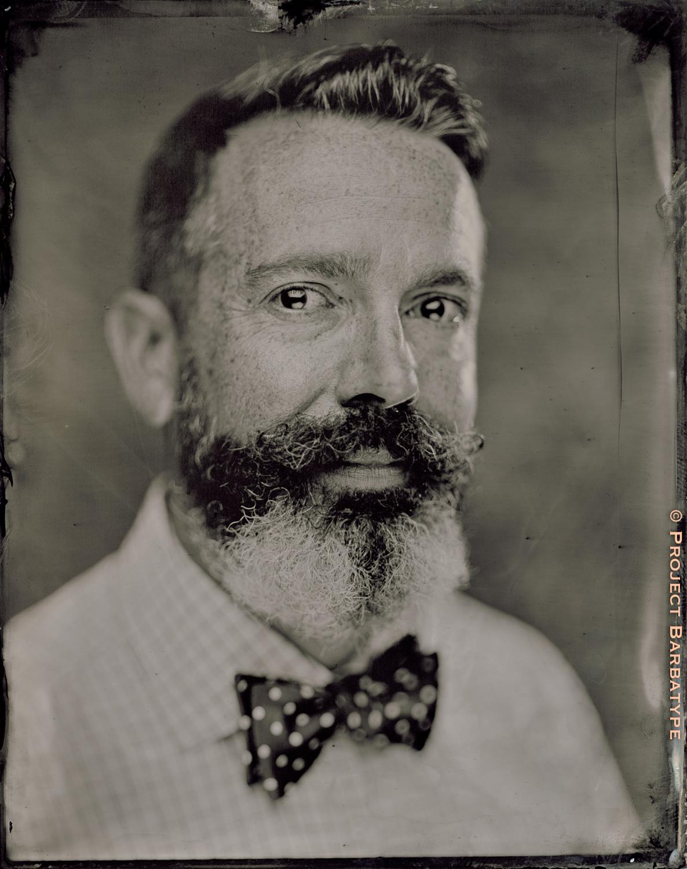 Eric Simpson DCWM
