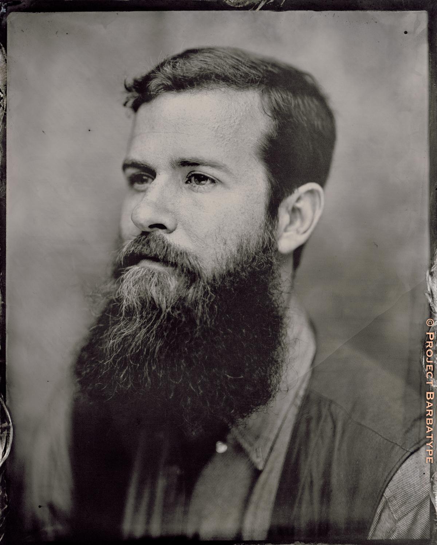 James Doran CASI9