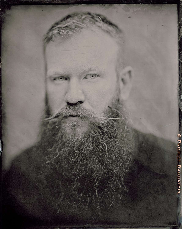 Blake Ulmer CASI9