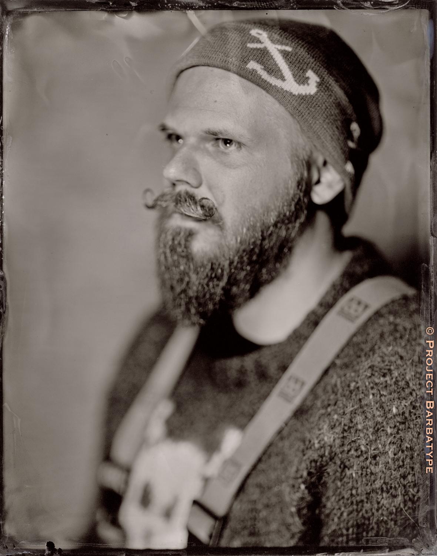 Jón Baldur Bogason