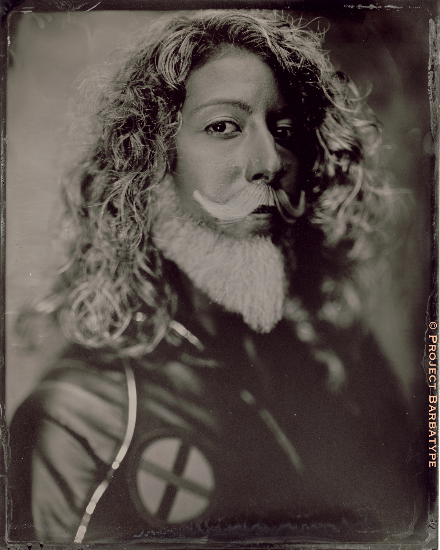 Bearded Storm (Emily Eufinger)