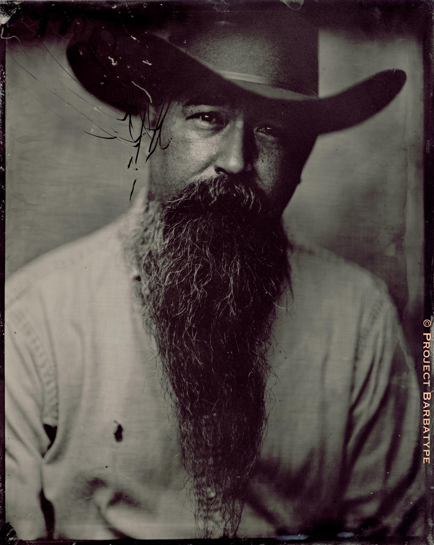 Patrick Langley