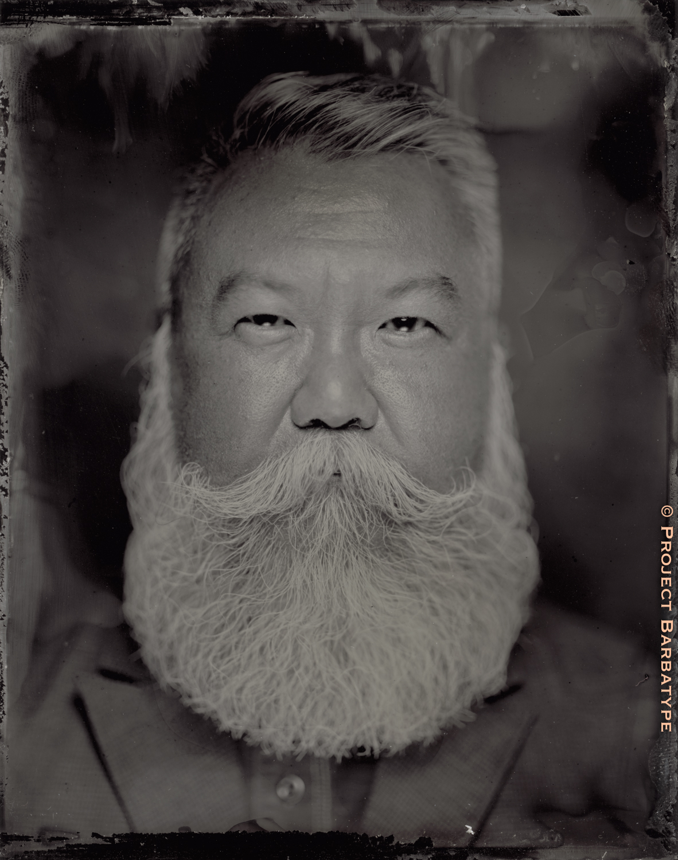 Paul Tu
