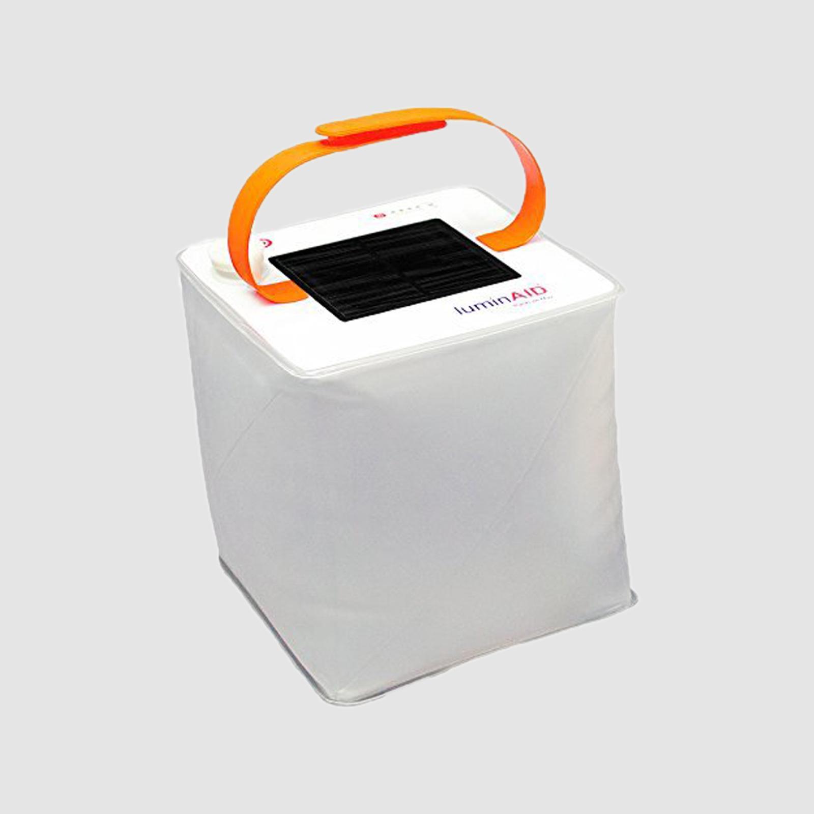 LuminAID PackLite 2-in-1 | $40 | Amazon