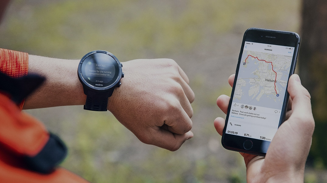 Suunto 9 | $599 | Available June 26