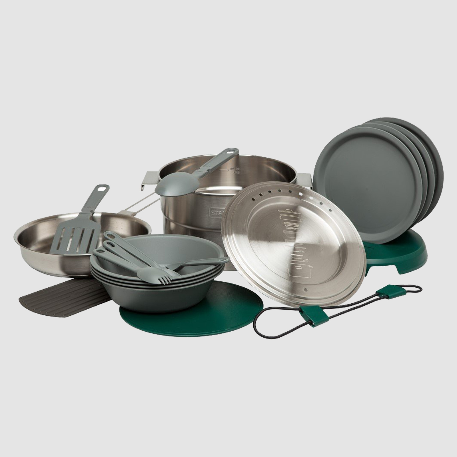 Stanley Adventure Series Base Camp Cook Set | $65-80