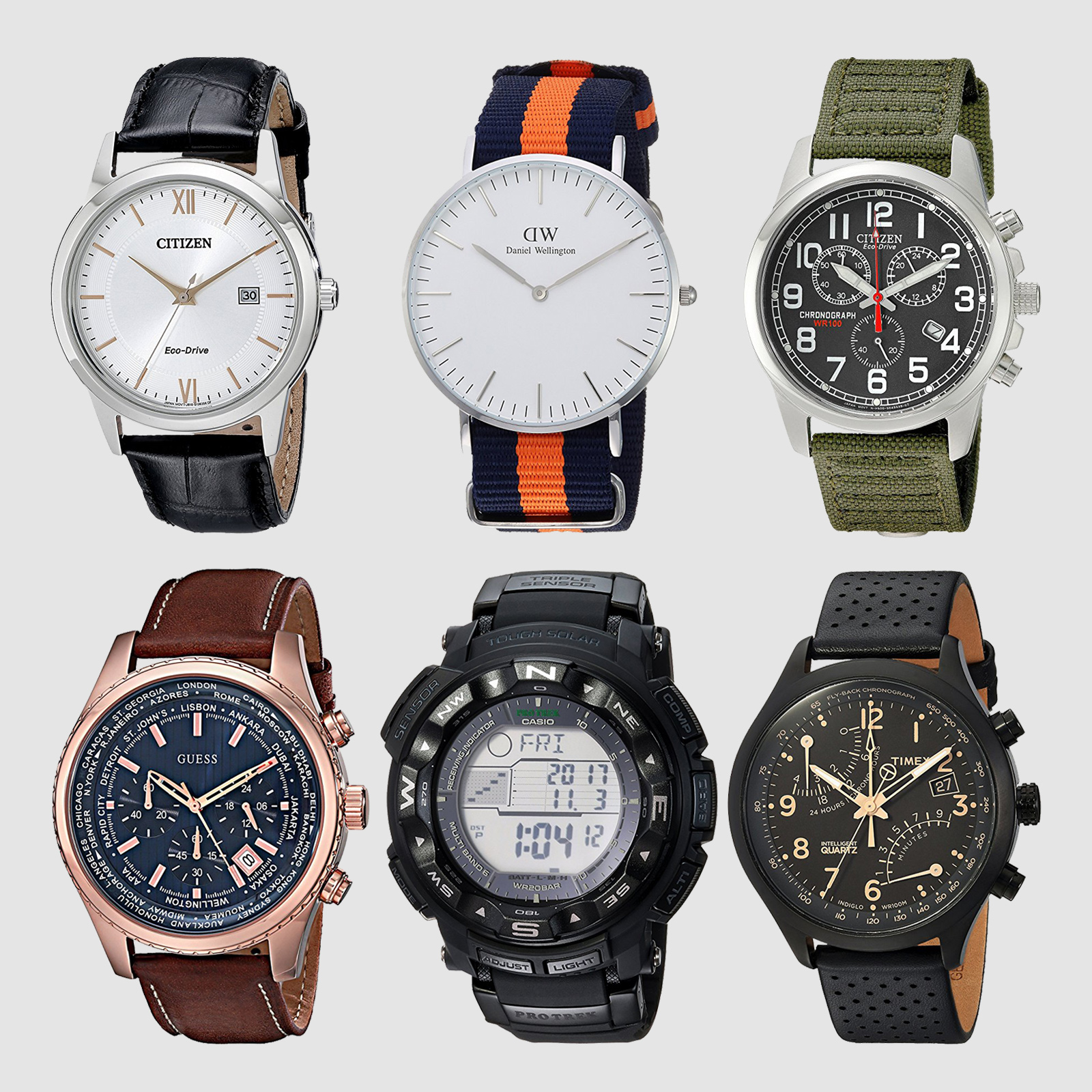 50% off Father's Day Watches