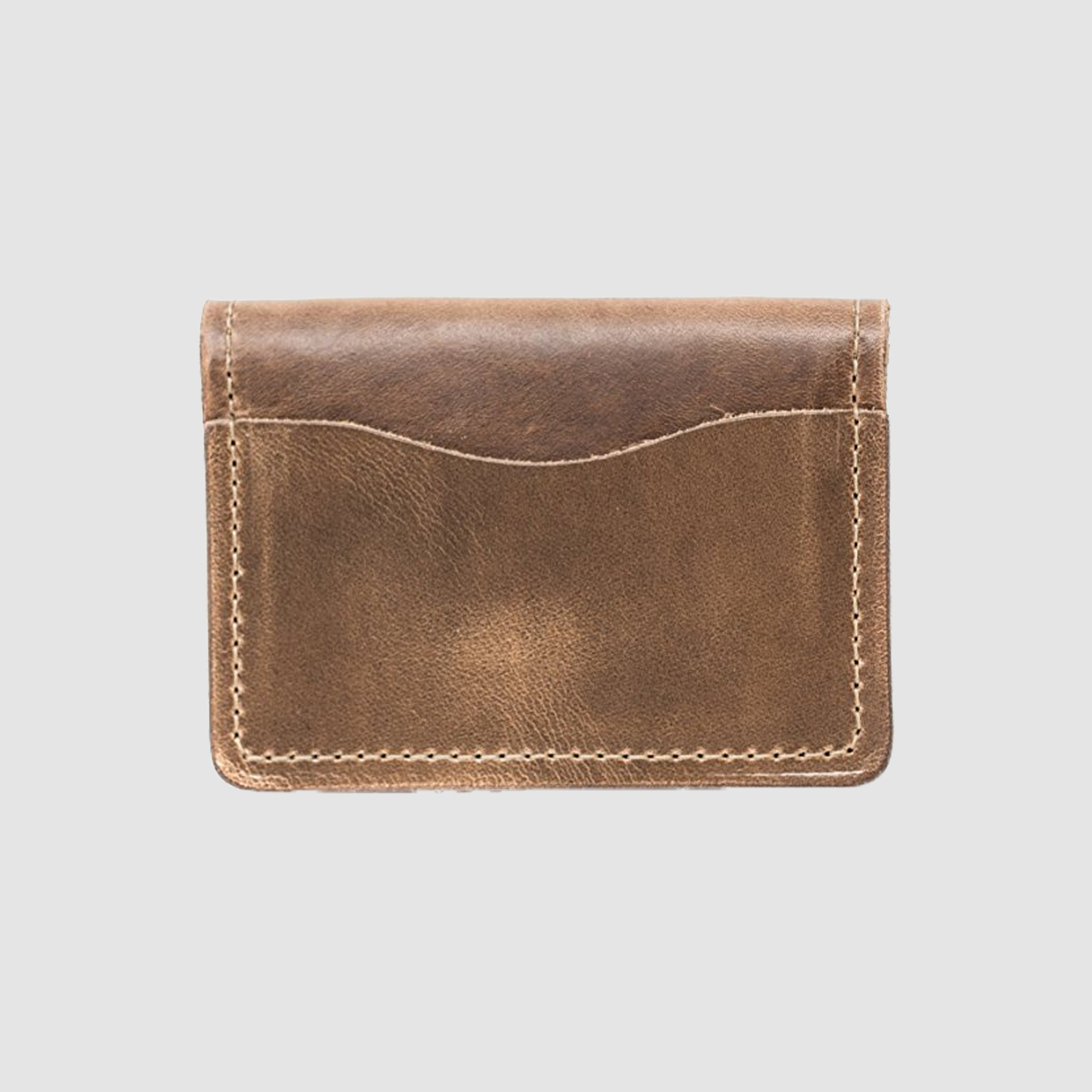 Popov Leather 5 Card Wallet | $49 | Amazon