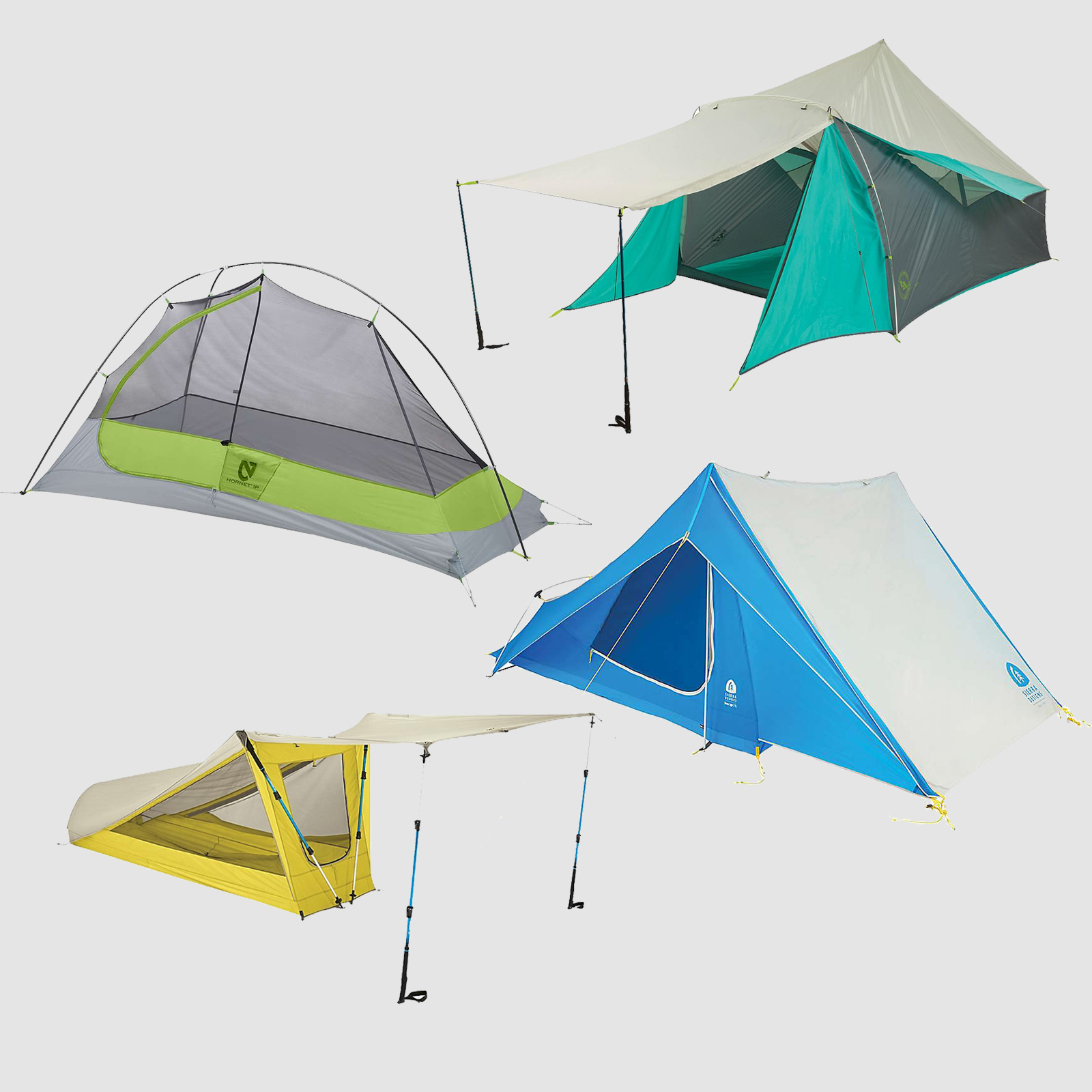 Mountain Steals Tent Sale | $67-$377