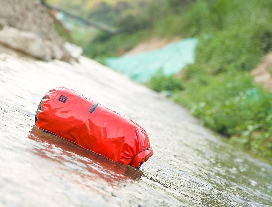 BFULL Waterproof Dry Bag | $10-$11 | Amazon