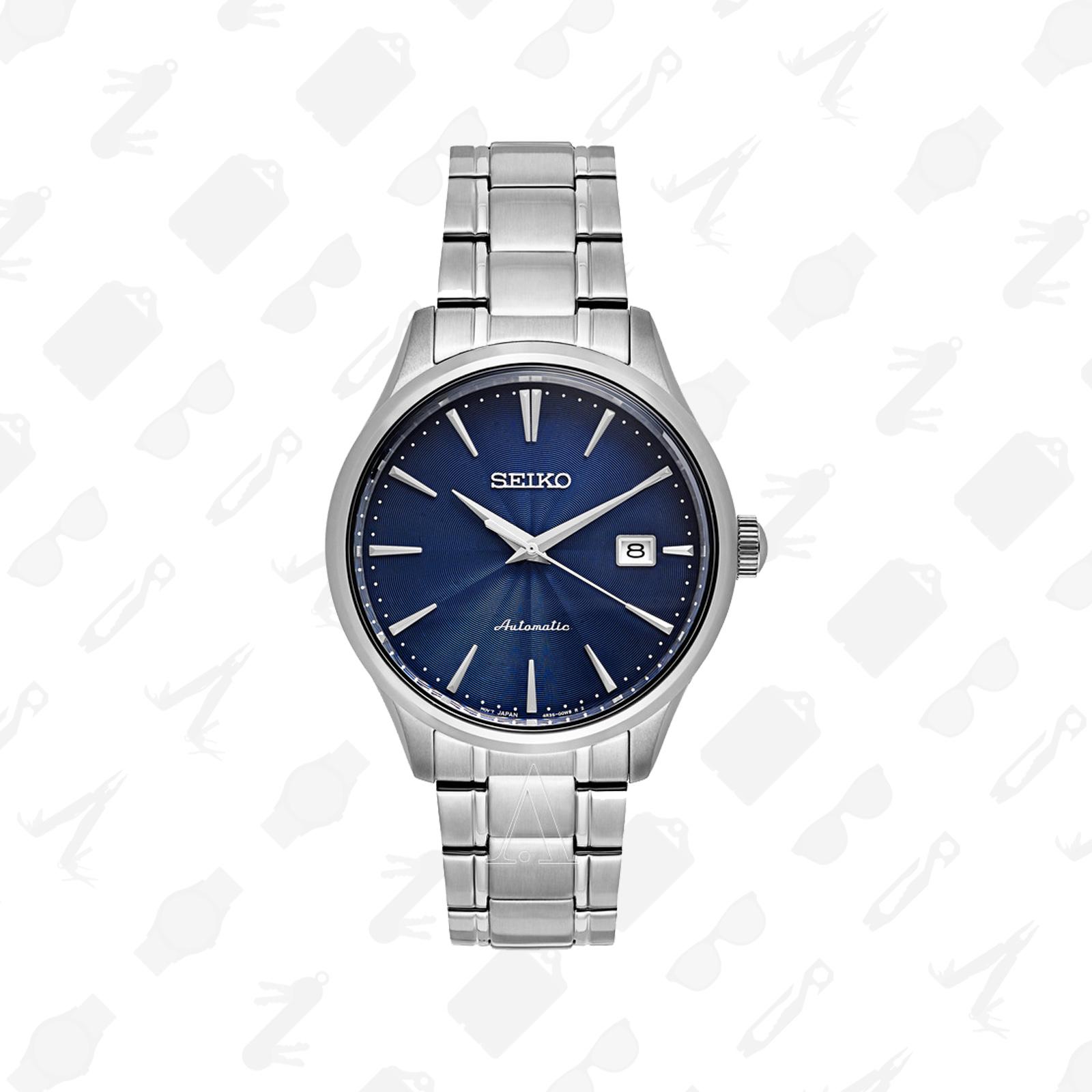 Seiko Core Watch | $135 | Ashford