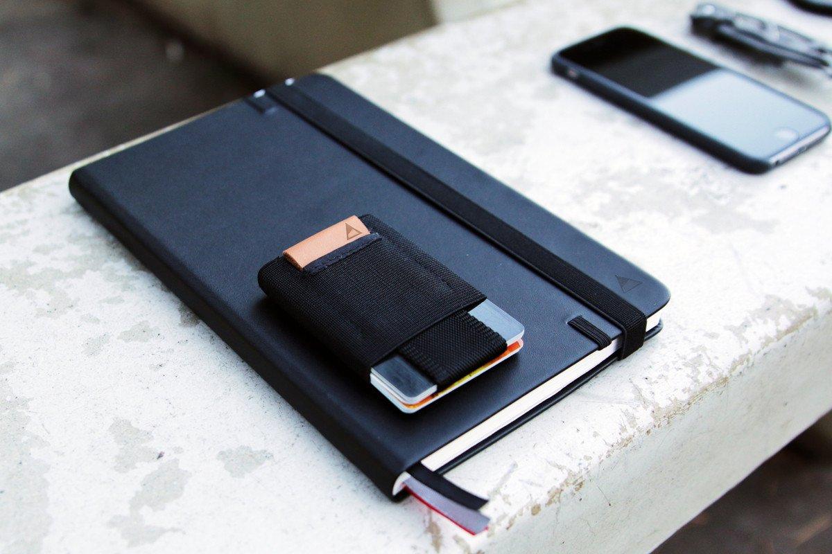 Nomatic Minimalist Wallet   $7
