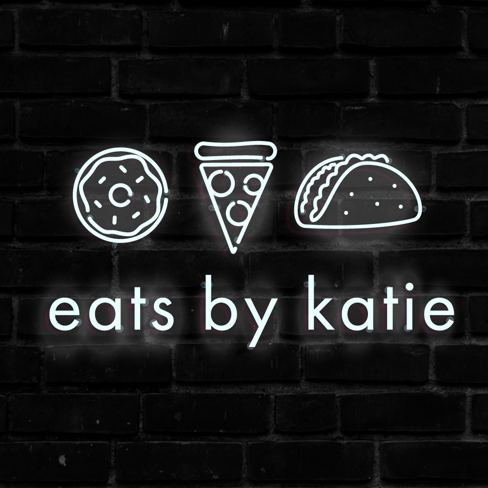 Eats by Katie logo