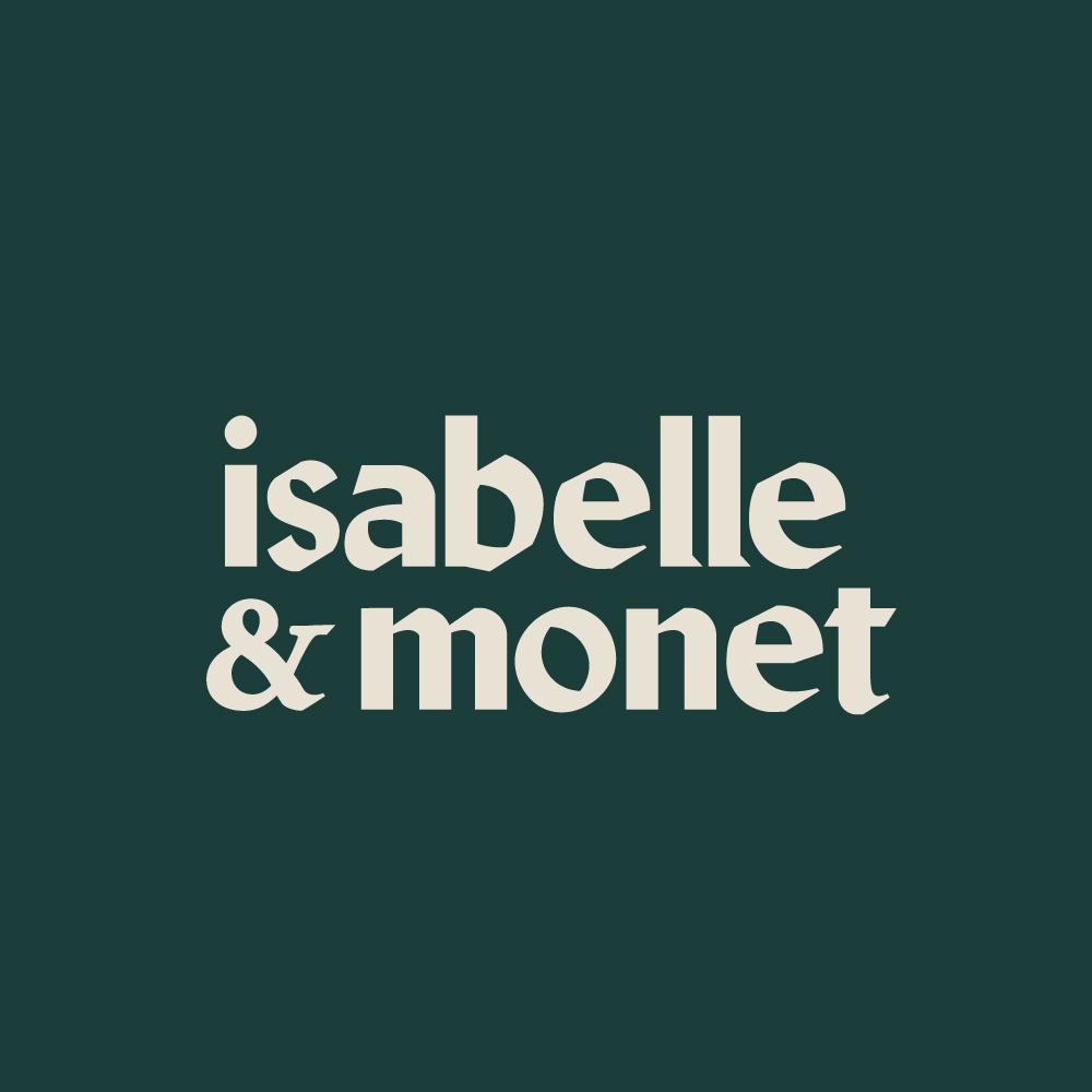 Isabelle & Monet
