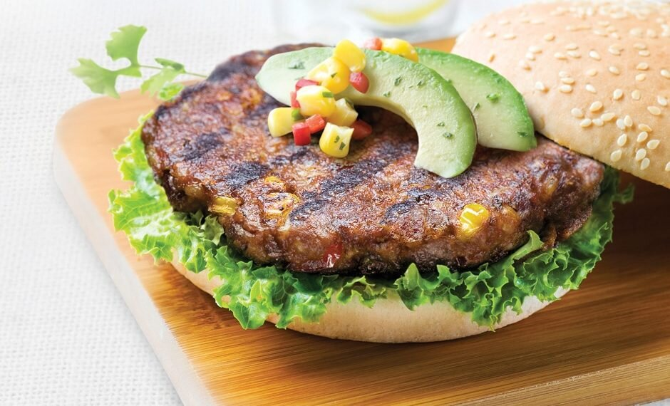 Gardein, The Ultimate Beefless Burger